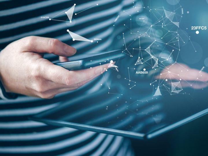Osebni podatki – tveganje ali mogoče tudi priložnost?