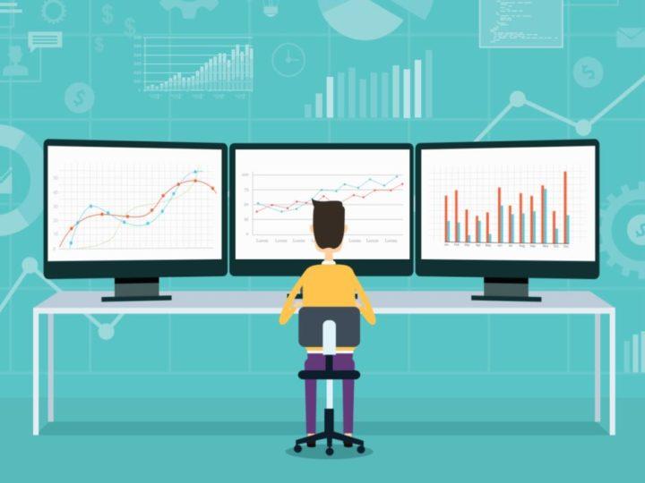Poročila in analitika, bolj dostopni kot kadarkoli
