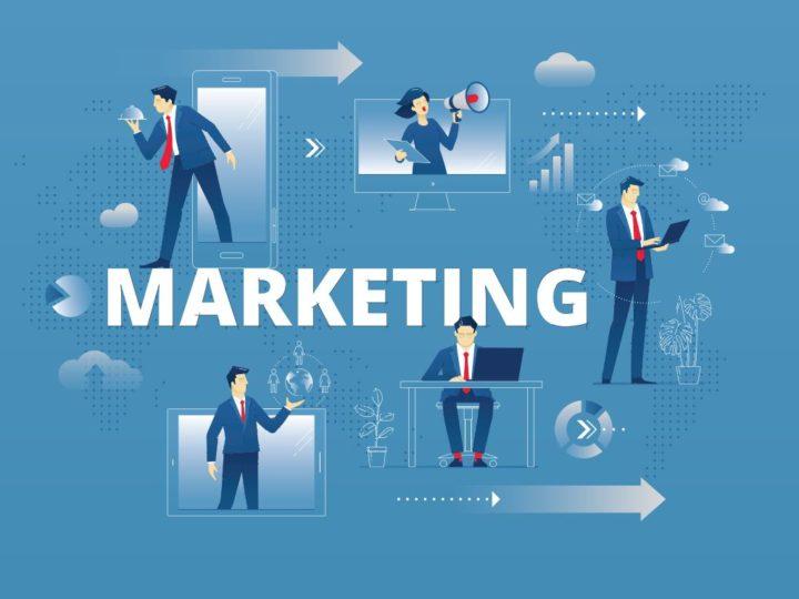 Primeri razširjene uporabe platforme za marketing automation