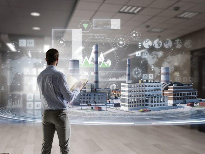 Digitalne arhitekture v infrastrukturi – Cisco DNA Center & SD Access