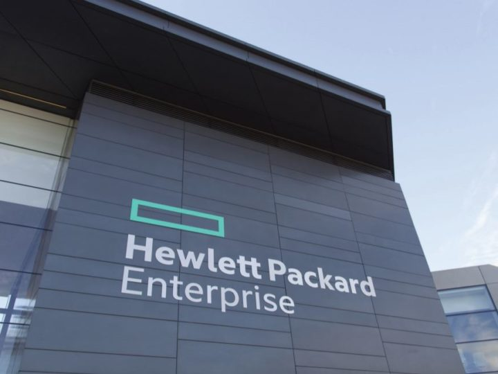HPE InfoSight in HPE 3PAR