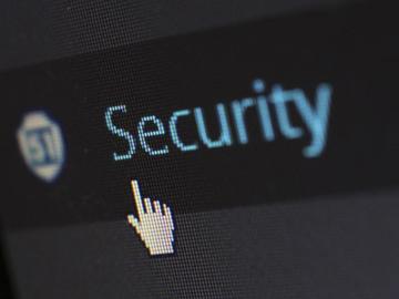 Globalna kibernetska varnost ob polletju: nezadostno
