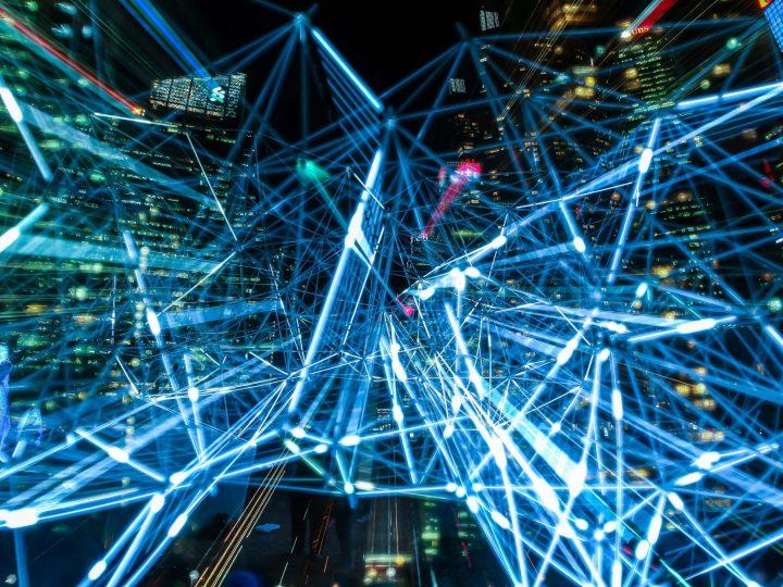 Avtomatizacija ni dovolj, potrebujemo več – intuitivna omrežja so tu!